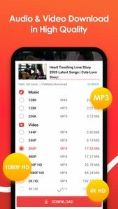 VidMate - HD video downloader for Android - Download
