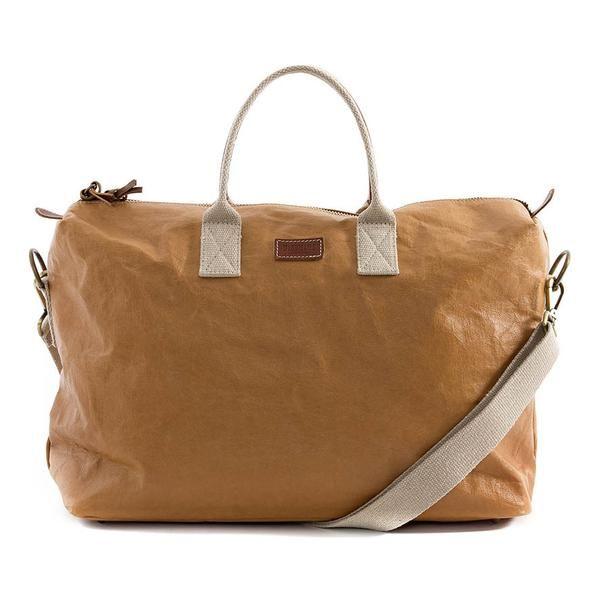 Weekender - Roma Bag besonders strapazierfähig Uashmama  | Gefunden auf #KONTOR1710