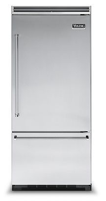 Viking Fridge After A 2000 Discount It S 6 649 00 From Elite Appliance Bottom Freezer Bottom Freezer Refrigerator Refrigerator