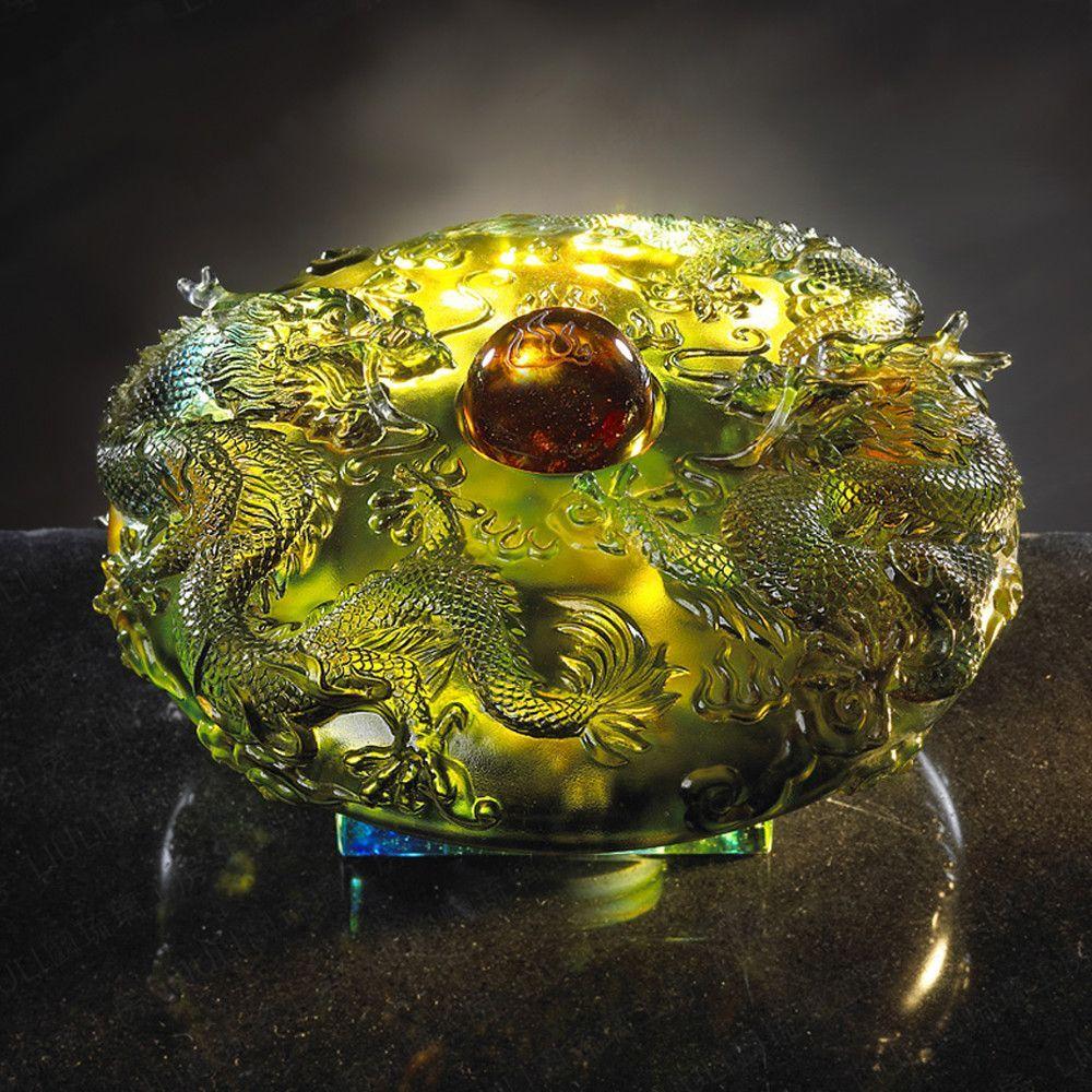 2020的Crystal Mythical Creature, Dragon, Omnipresent Harmony