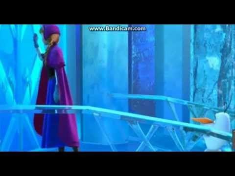 Frozen Movie (Taiwan Mandarin Version) 冰雪奇緣中文版 - YouTube