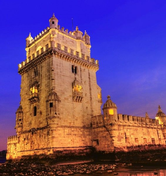 Top 10 Most Beautiful Cities In The World #2, Lisbon