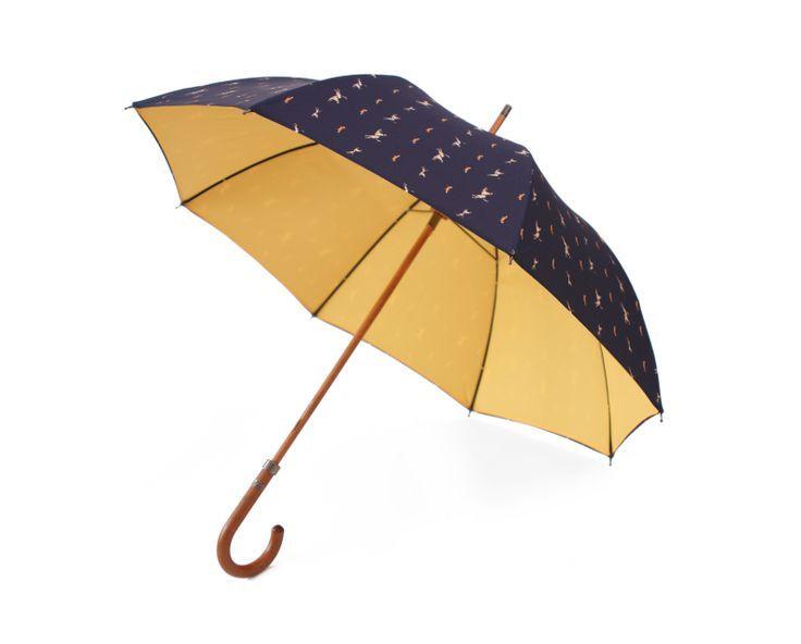 Umbrella by London Undercover. www.thefanzynet.com