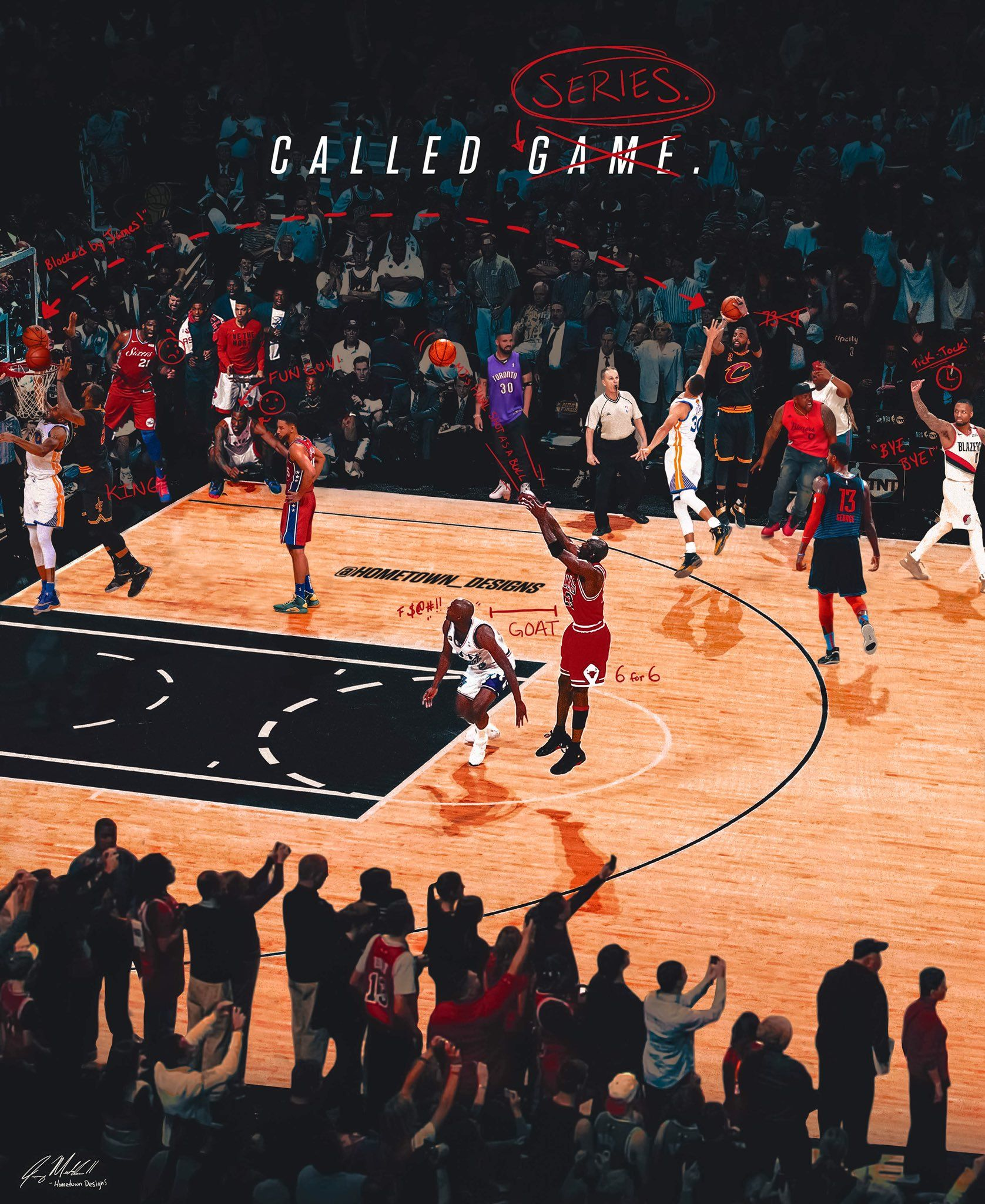 Jimmy Mitchell on Nike baloncesto, Nba y Fotos