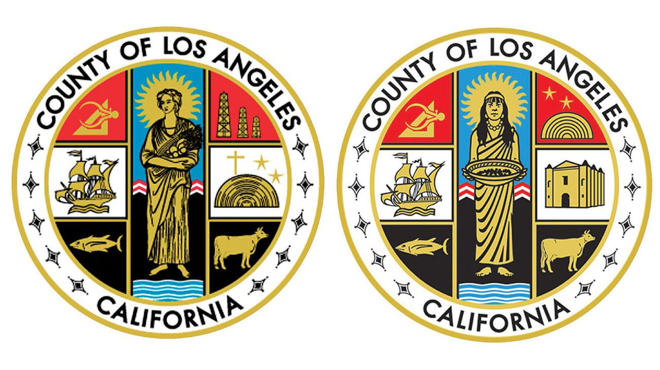 Image Result For Los Angeles City Seal Old Christian Cross La County Los Angeles