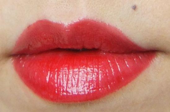 Fotd Ruby Woo Ruby Woo Mac Ruby Woo Hot Lips