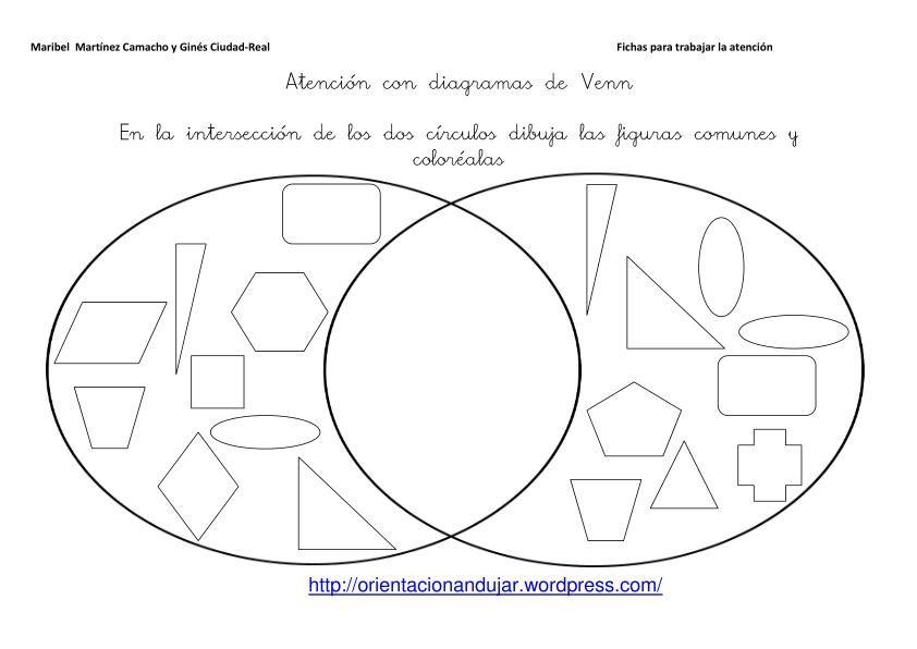 Diagrmas de venn matematik pinterest diagrmas de venn ccuart Image collections