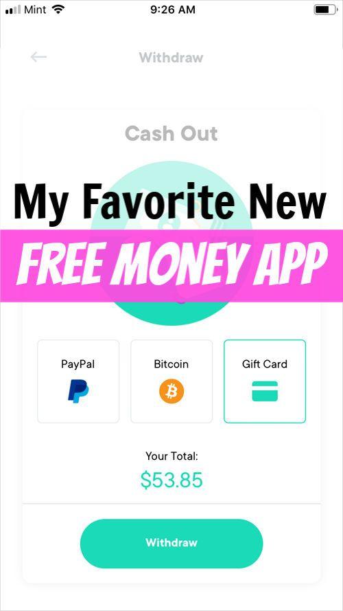 Pei App Review My New Favorite Cash Back App Easy money