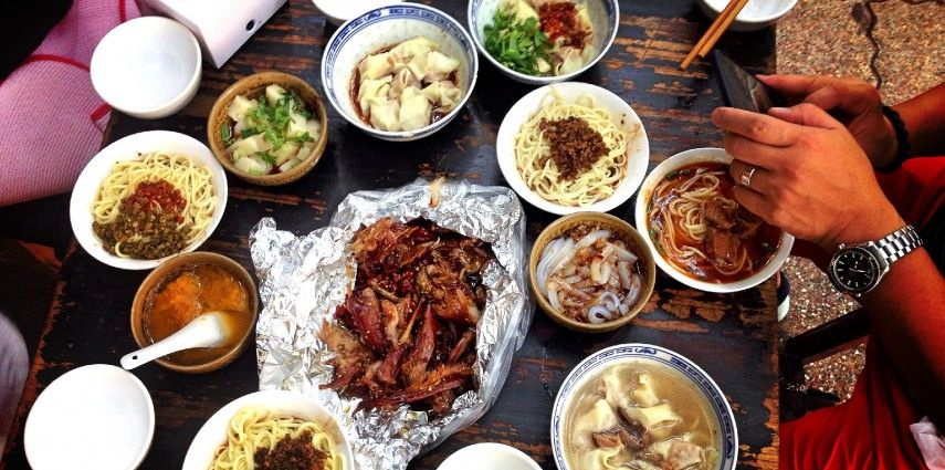 China locals food real chinese food pinterest real chinese food forumfinder Gallery