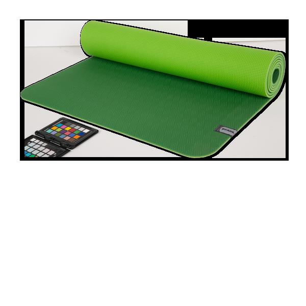 E C O Yoga Mat Yoga Mat Reviews Yoga Nitrile Rubber