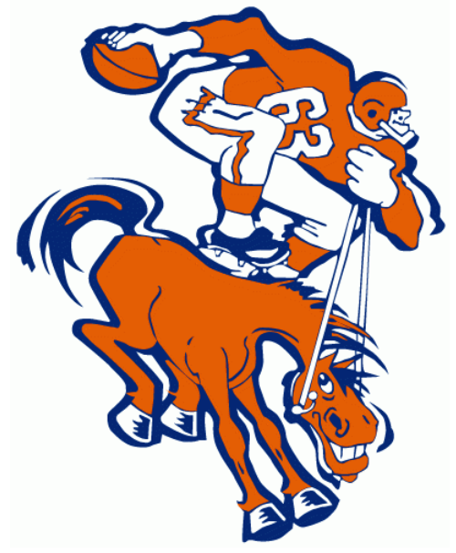 denver broncos Denver Broncos Logo Chris Creamer's