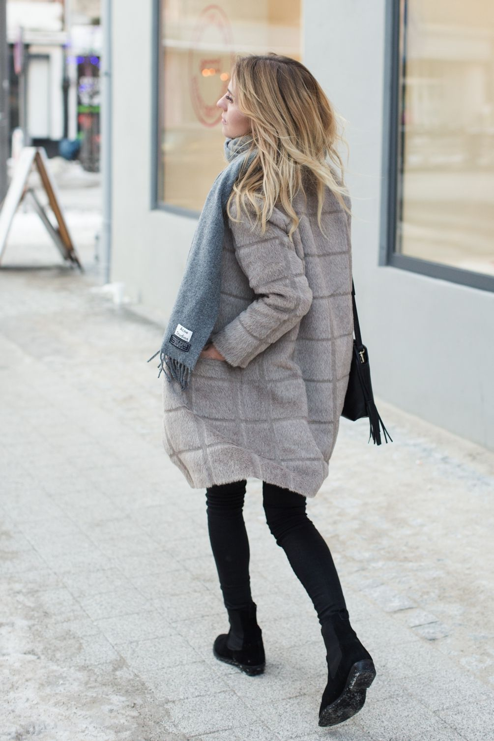 Look Of The Day Make Life Easier Winter Outfits Dressy Winter Outfits Everyday Outfits