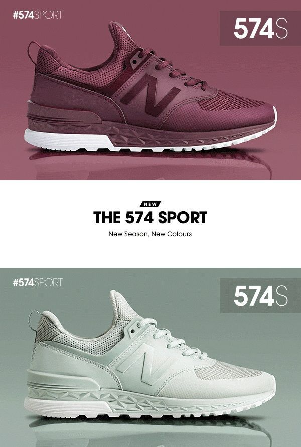 574 sport new balance donna
