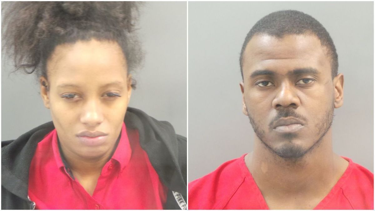 ST. LOUIS (KPLR) – A 27-year-old woman and her boyfriend ...