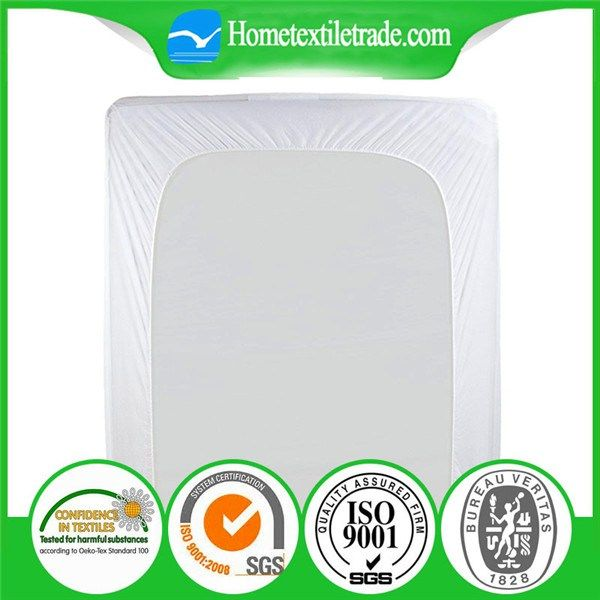 Best Quality With Low Price Waterproof Bamboo Mattress
