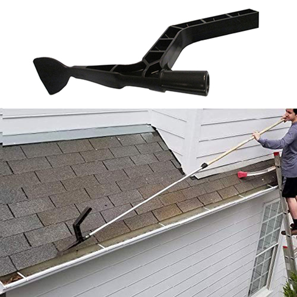 High Reach Gutter Cleaning Tool When You Fellas Realize Myself You Know That I Love To Amuse And Have In 2020 Cleaning Gutters Gutter Cleaning Tool Gutter Tool