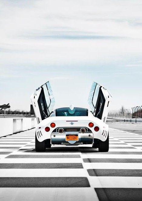 Spyker C8 Advance Auto Parts is your source for quality auto parts ...