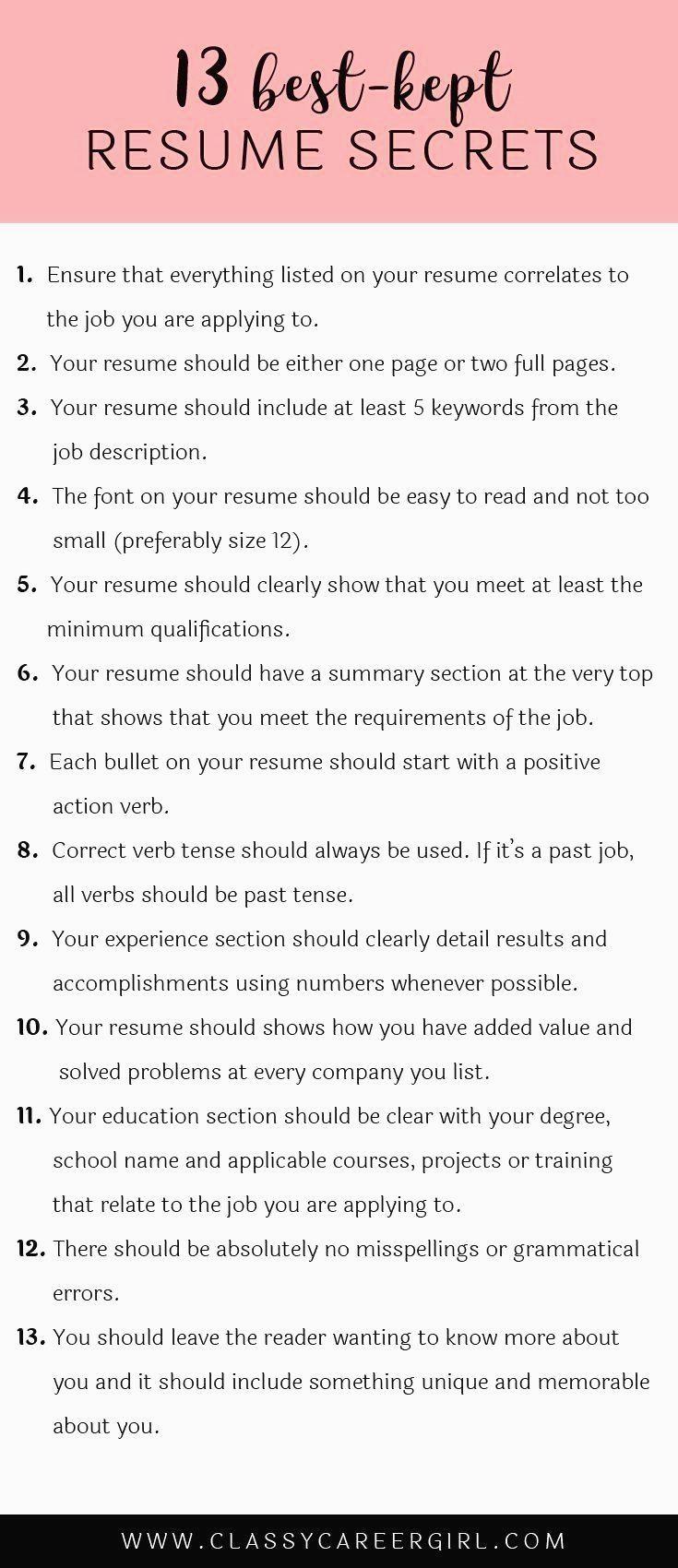 59 free resume job skills 2020 in 2020 resume tips no