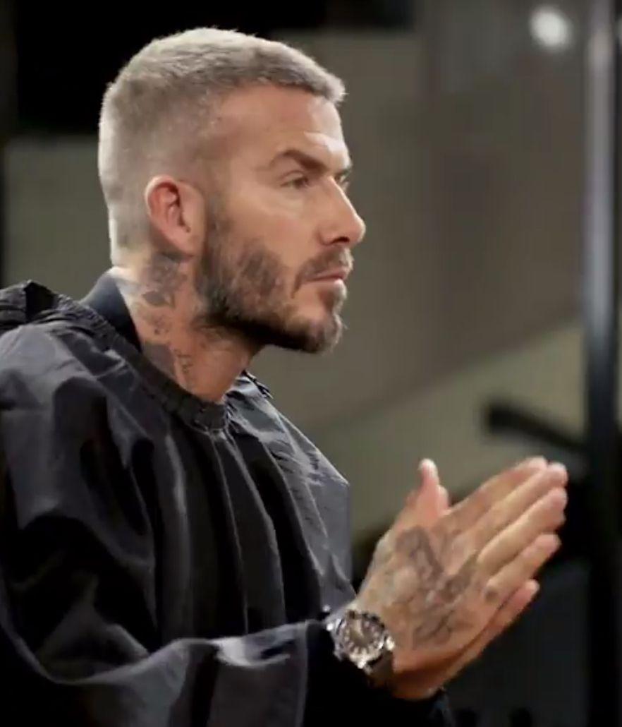 Pin by David Beckham on David Beckham in 2019   Beckham ...
