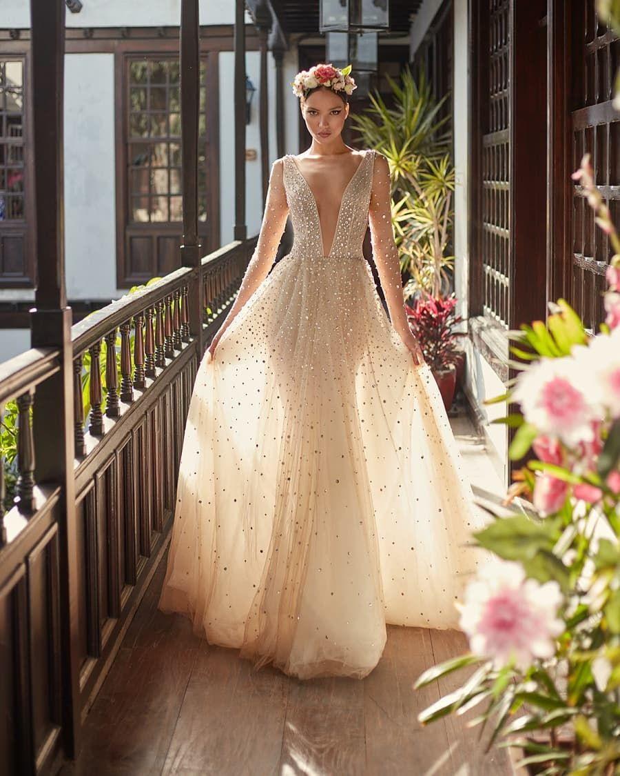 Kleid Modelle und Hochzeitskleid Modelle und Ideen Glamouröse