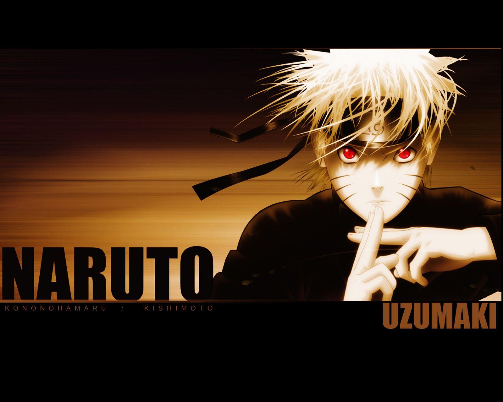 naruto uzumaki kagebushin anime hd wallpapers free download | anime