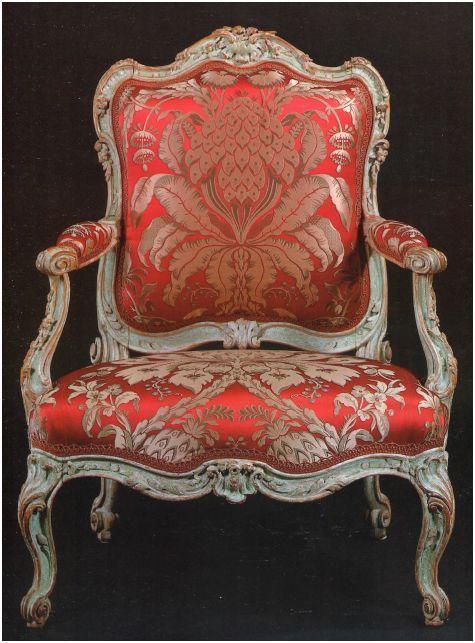 nicolas heurtaut virtuose du fauteuil de style rocaille regard d 39 antiquaire antique gilded. Black Bedroom Furniture Sets. Home Design Ideas