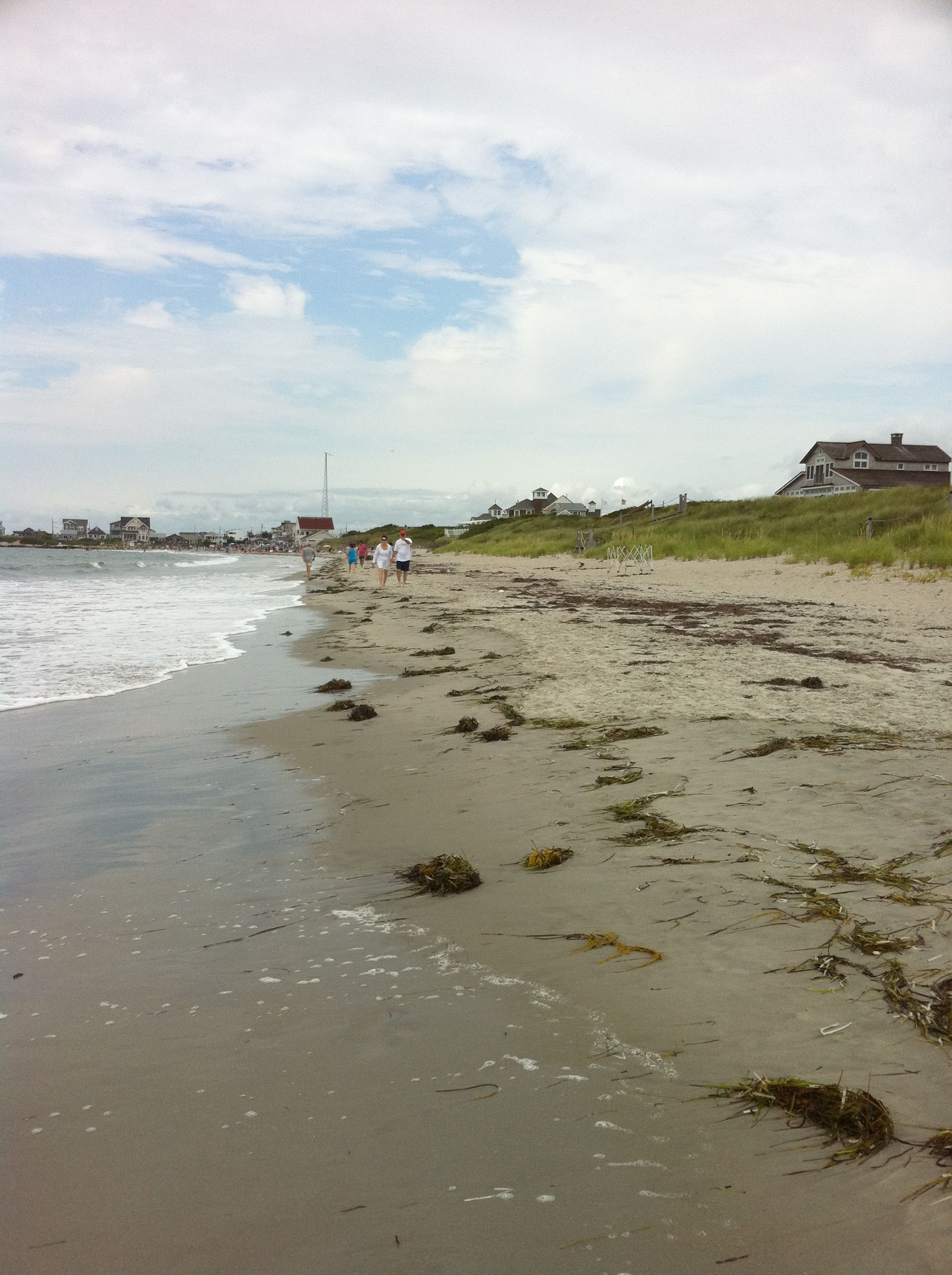 Walking The Beach From Sand Hill Cove Roger Wheeler To Salty Brine In Galilee Rhode Island Our Favorite World