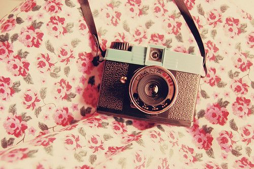 Camera Vintage Tumblr : Tumblr] vintage camera ♥ photography pinterest vintage