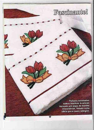 Revista Carpet vyshivka.Tri .. Fale com LiveInternet - serviço russo on-line Diaries