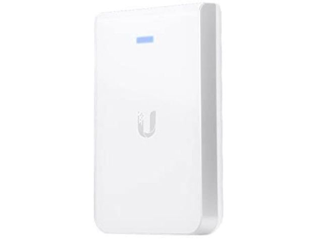 Ubiquiti Unifi Uap Ac Iw Pro Wireless Access Point 802 11 B A G N Ac White Like New Open Retail Box For 229 Expires July In 2020 Retail Box Wireless Brand Names