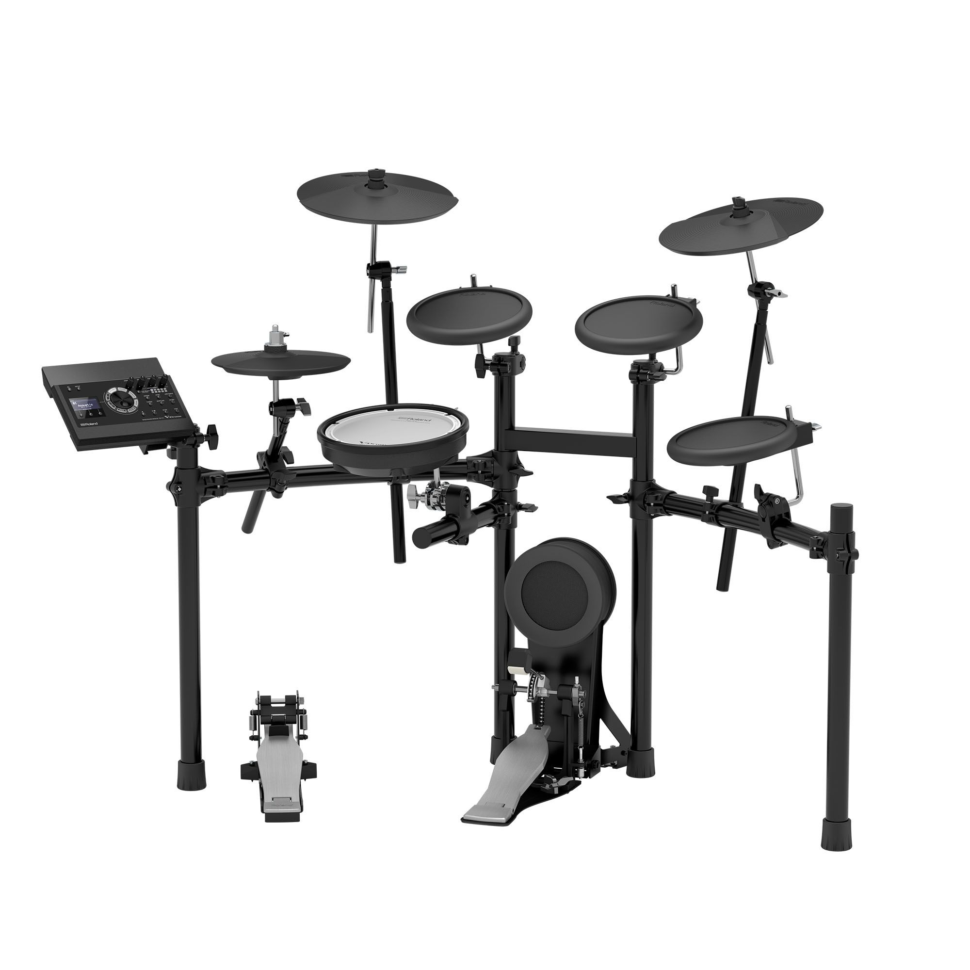 Roland electronic drum set price