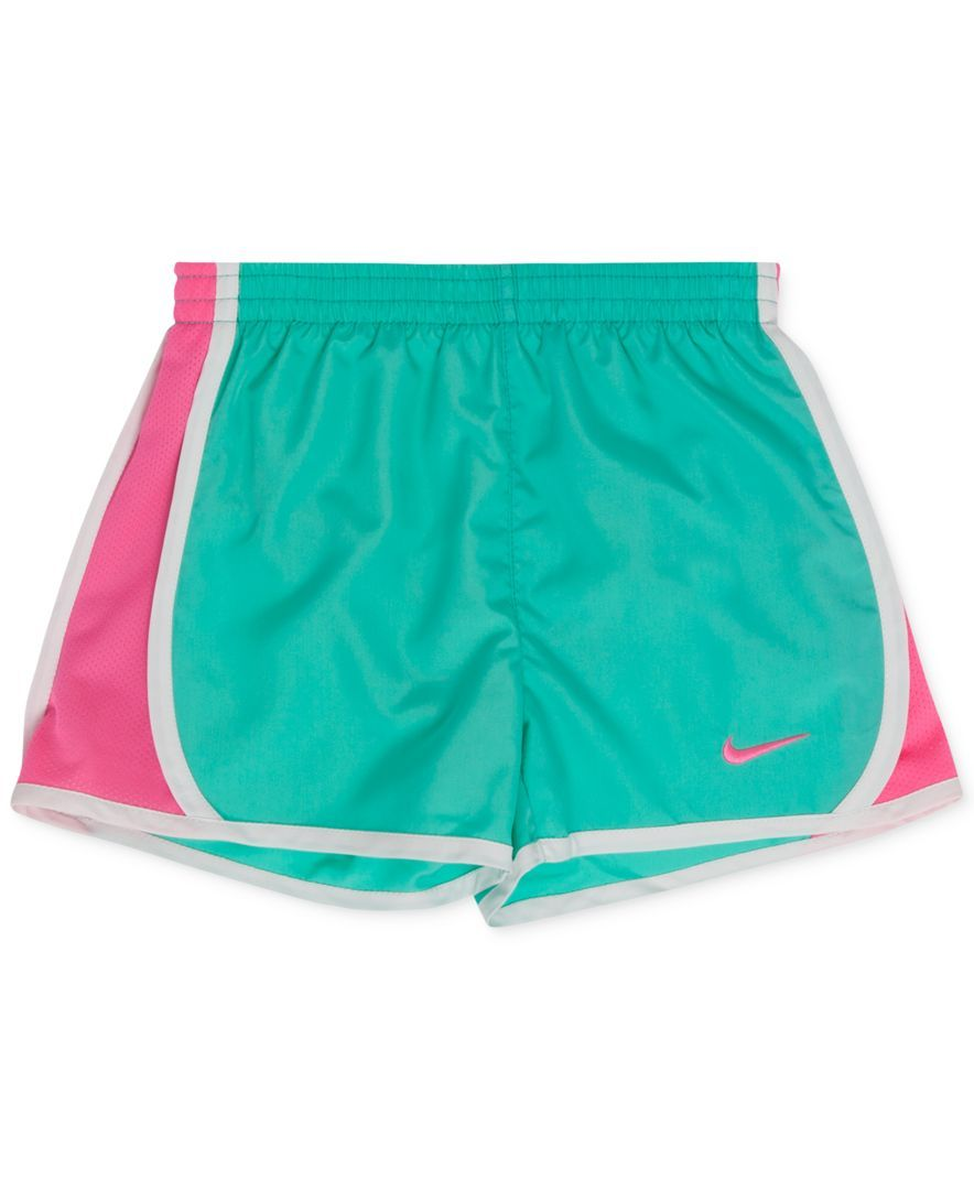 Nike Tempo Shorts, Toddler & Little Girls (2T-6X)