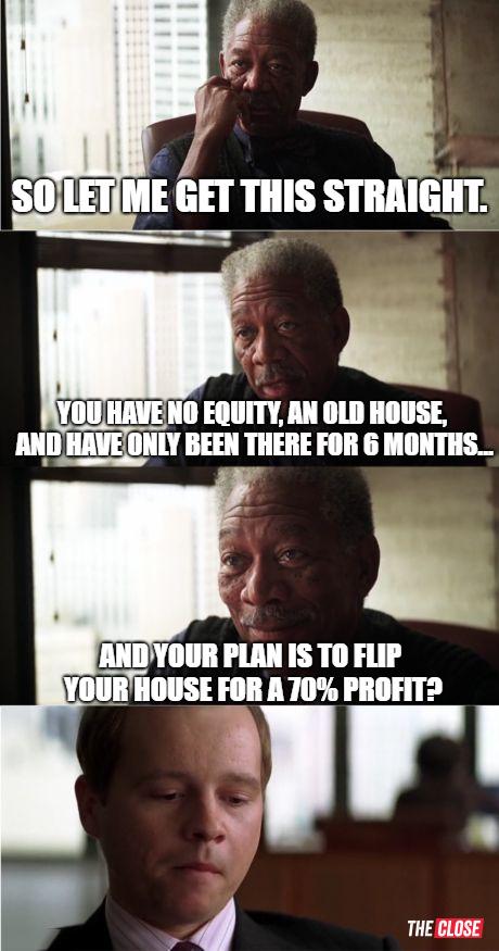 87 Real Estate Memes Realtors Can't Stop Sharing Liberty