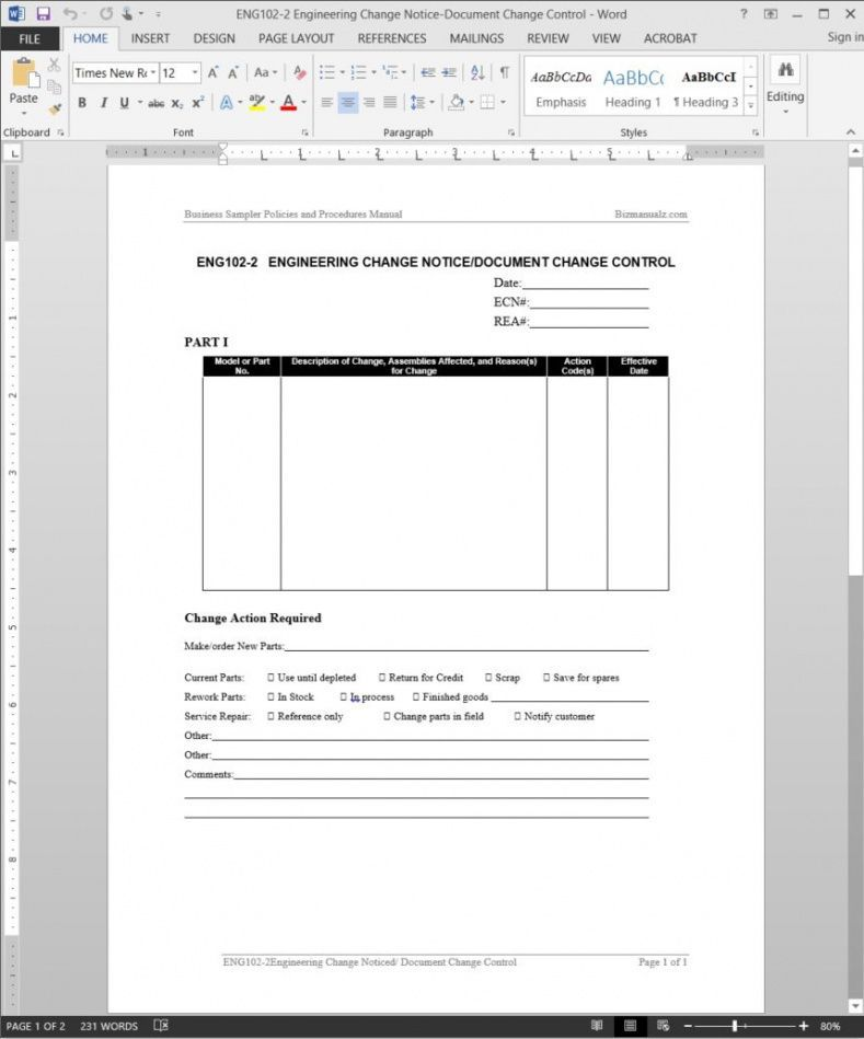 Get Our Image Of Engineering Change Order Template Templates Business Proposal Template Certificate Design Template