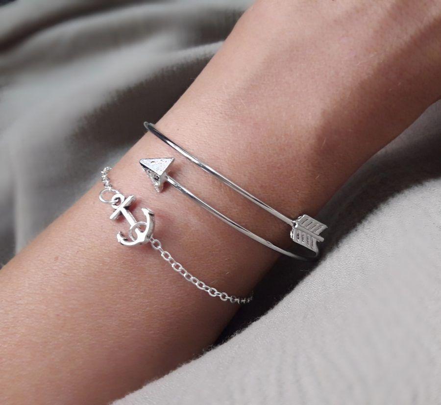 Bracelets ancre