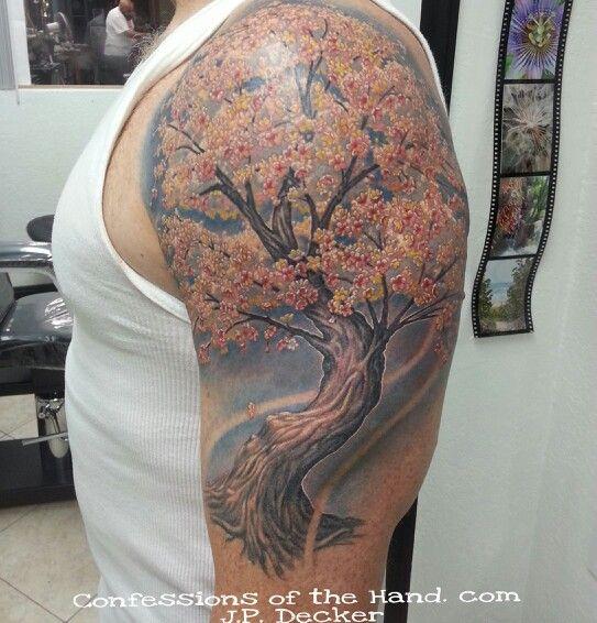 Confessions Of The Hand Tattoo Tattoos Half Sleeve Tattoo Hand Tattoos