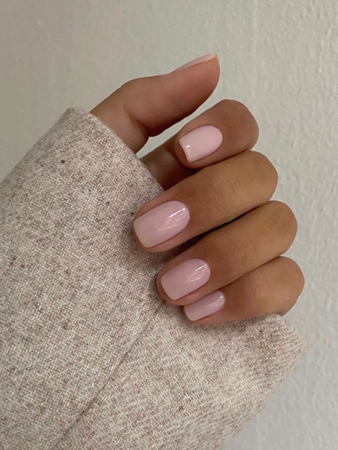 Essie's Latest Nail Polish Collection Is Full Of Celebrity-Approved Pastels