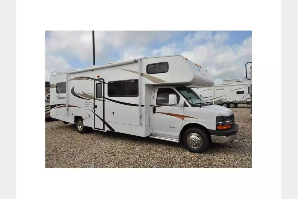 Free 20 off first rv rental with rv
