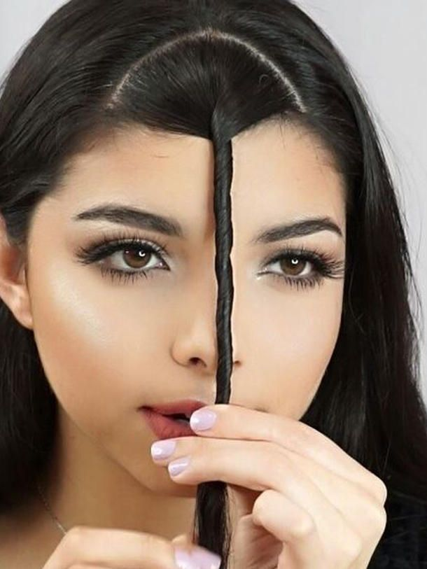 Dieses Video Lässt Alle Beauty Fans Durchdrehen Frisuren Haare