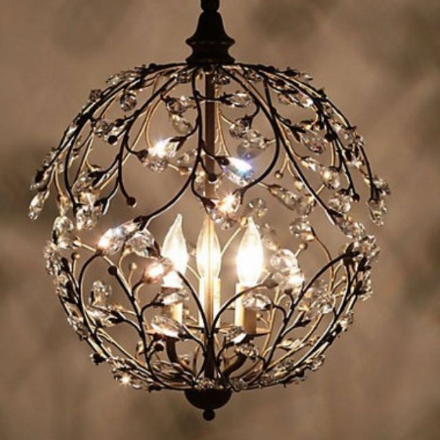 103 Best Images About Chandelier On Pinterest: Gorgeous Chandelier!!!