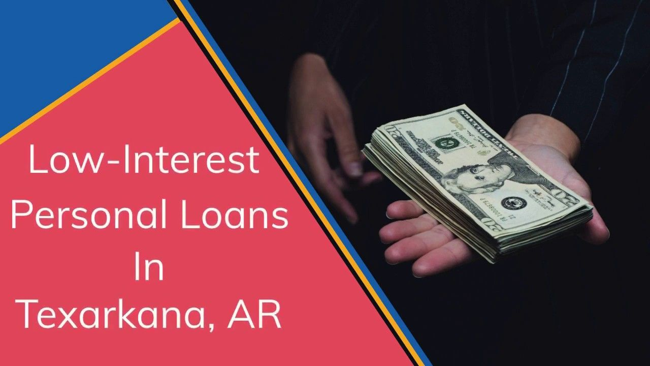 Visit First National Bank Texas First Convenience Bank To Apply For Personal Loans In Texarkana In 2020 Personal Loans Low Interest Personal Loans Low Interest Loans