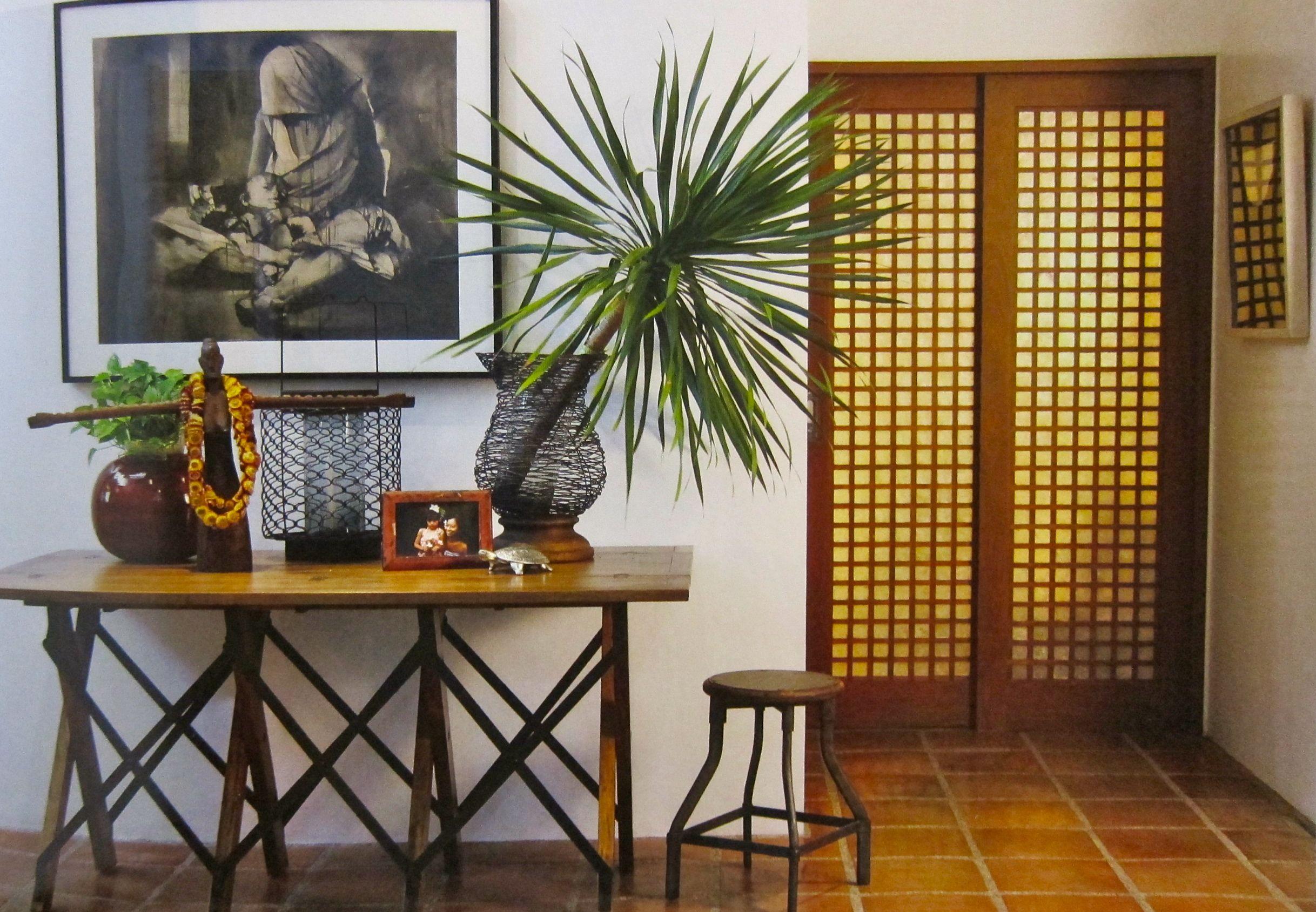 Philippine Interiors Filipino Interior Design Modern Filipino