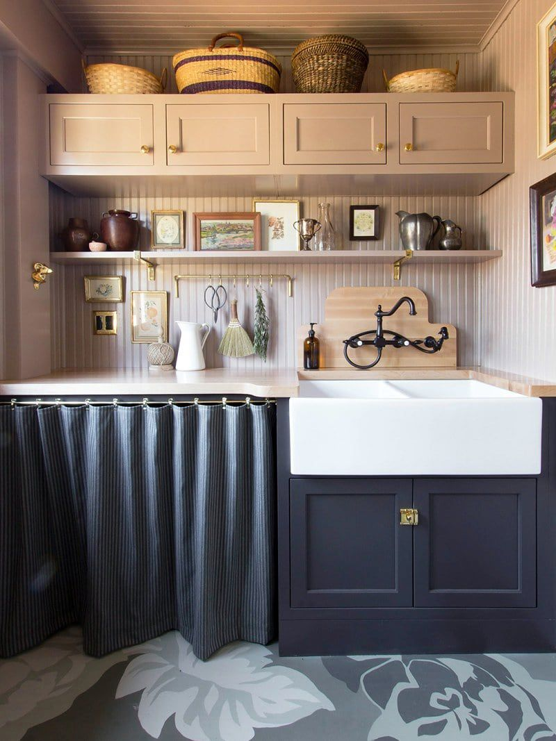 8 Ideas For Decorating Above Kitchen Cabinets In 2020 Decora