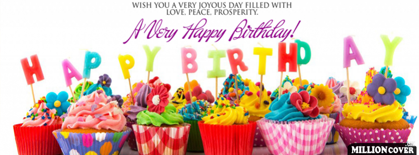 Download Happy Birthday To You Facebook Cover Photo Facebook Covers