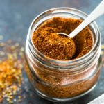 The BEST Homemade Taco Seasoning | #diytacoseasoning