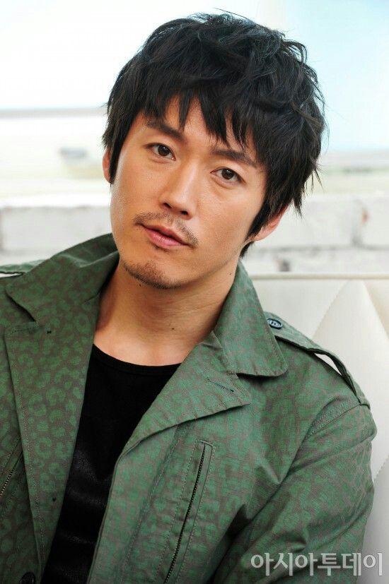 韓国 スター 俳優