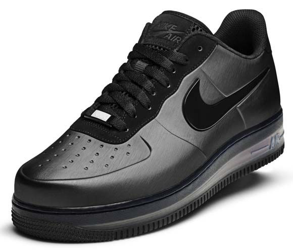 Nike Air Force 1 Foamposite 'Black Friday' | Nike free shoes