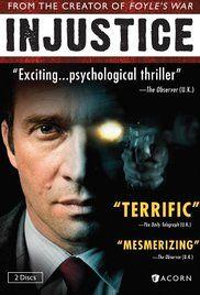 Injustice (TV Mini-Series 2011) - IMDb | TV series to watch