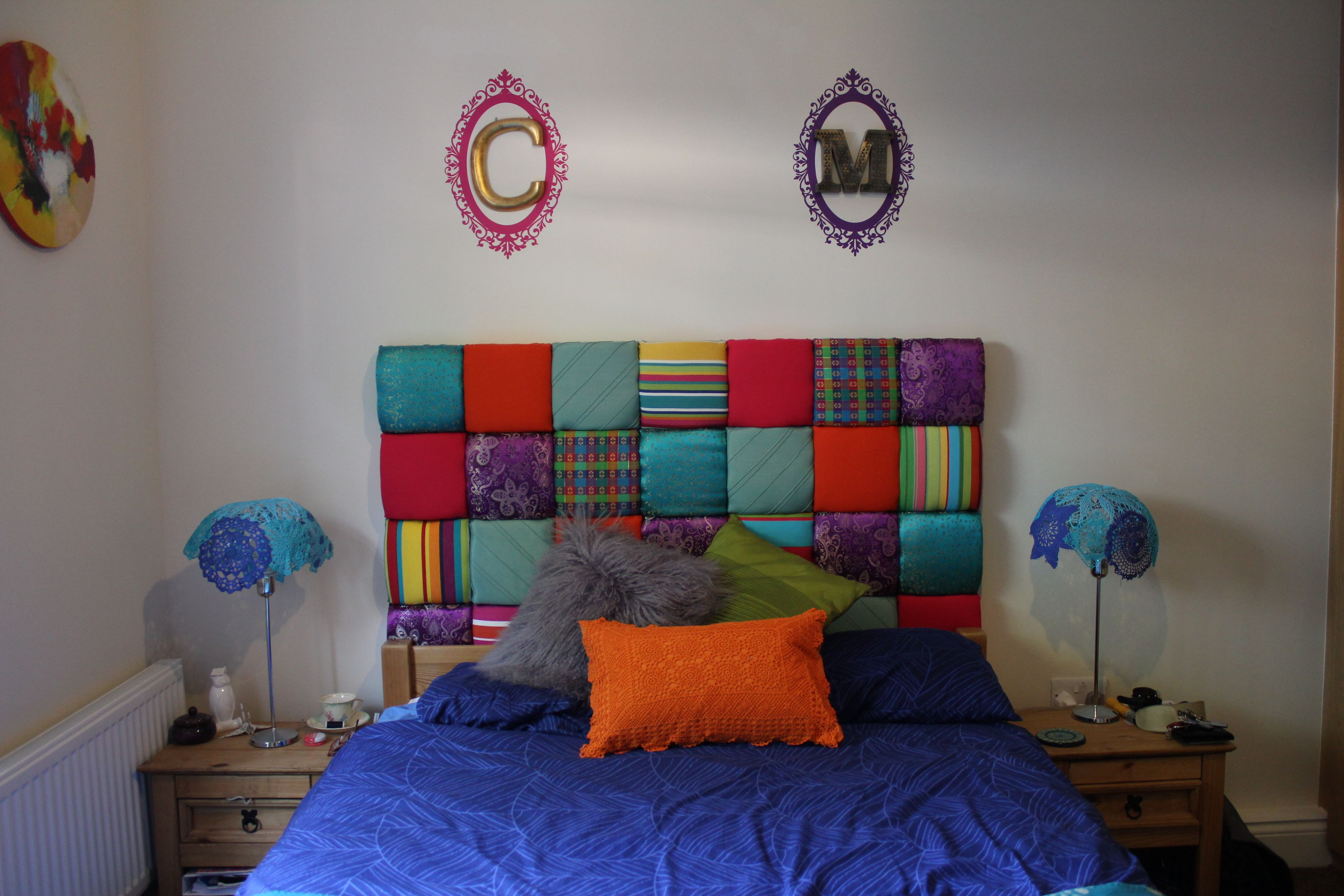 Using The Ideas From My Bedroom Project Board Here Is Part