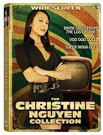 Christine Nguyen Cinemax